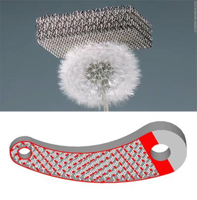 Micro-lattice